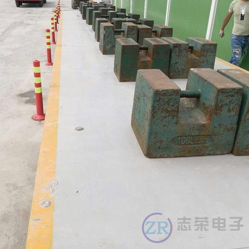 150吨地磅秤价格/产品规格及技术参数_供应150吨电